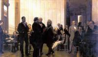 Славянские композиторы (Собрание русских, польских и чешских музыкантов). 1872