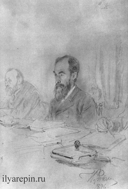 П.М. Третьяков